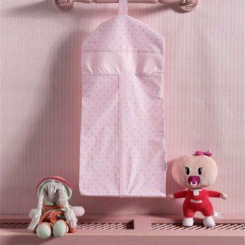 Прикроватная сумка серии «Sweet Flowers», 100% хлопок, размер 30*65