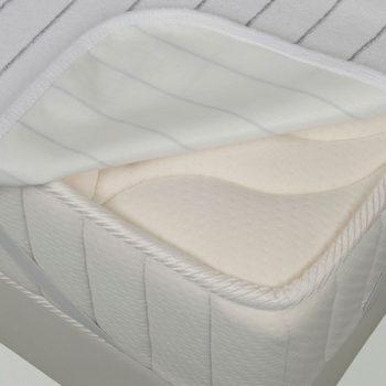 Наматрасники непромокаемые на эластичных резинках AuAqua SILVERLINE