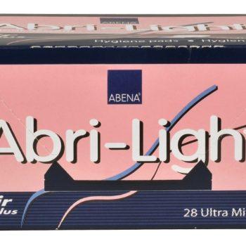 Abri-Light Прокладка урологическая (легкая степень недержания) Ultra Mini