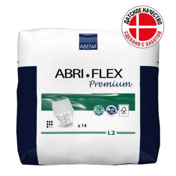 Abri-Flex Premium Подгузник-трусики L2