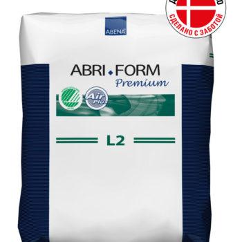 Abri-Form Premium подгузник для взрослых(10 штук в упаковке) L2