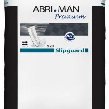 Abri-Man Premium Мужские прокладки Slipguard
