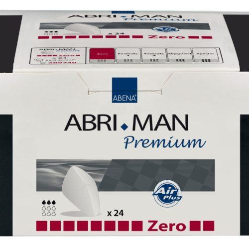 """alt=""""впитывающие урологические прокладки abri-man zero"""""""