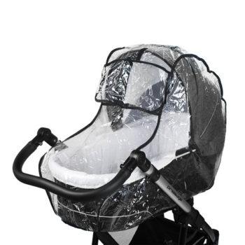 Накидка на коляску от дождя и снега