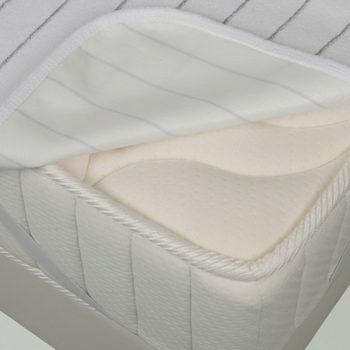 Наматрасники непромокаемые на эластичных резинках Silverline