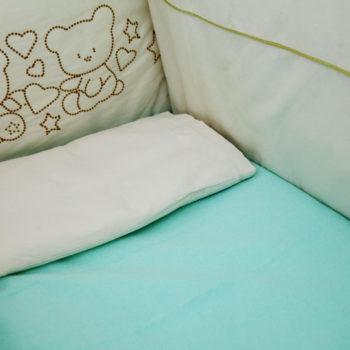 Пеленки для новорожденных QuAqua CARESS
