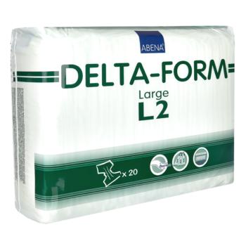 Delta-Form Эконом-Подгузник для взрослых L2