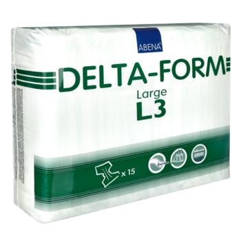 Delta-Form Эконом-Подгузник для взрослых L3