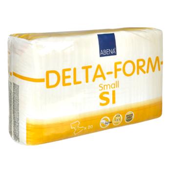 Delta-Form Эконом-Подгузник для взрослых S1