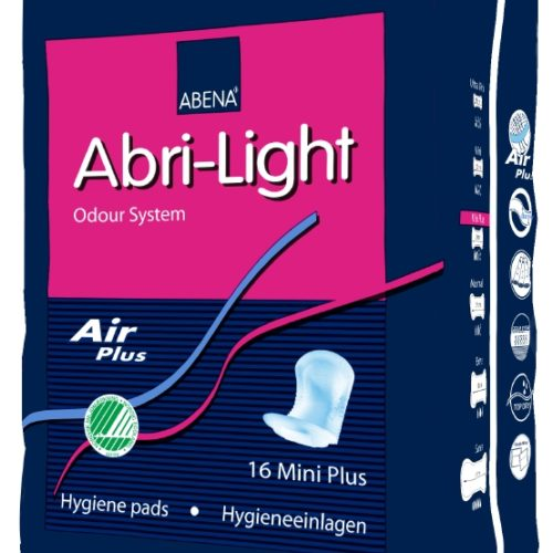 Abri-Light Mini Plus Right