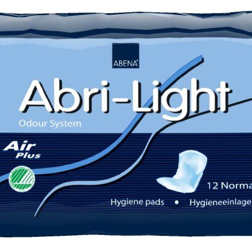 """alt=""""Abri-Light Прокладка урологическая (легкая степень недержания) Normal"""""""