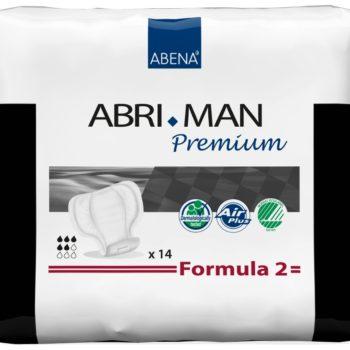 Abri-Man Premium Мужские прокладки Formula 2