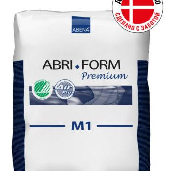 Abri-Form Premium подгузник для взрослых(10 штук в упаковке) M1