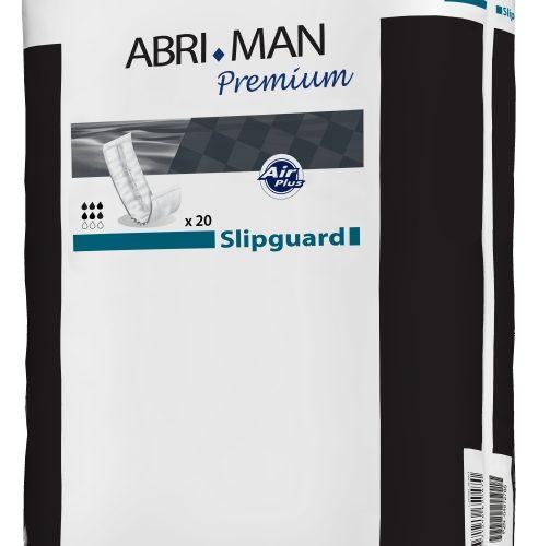 Slipguard right